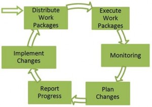 Project Execution and Monitoring: Getting the Work Done!